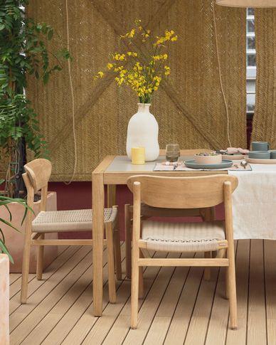 Vetter tafel 200 x 90 cm FSC 100%