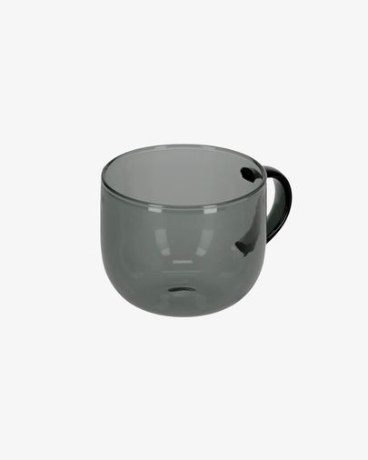 Alahi grey coffee cup