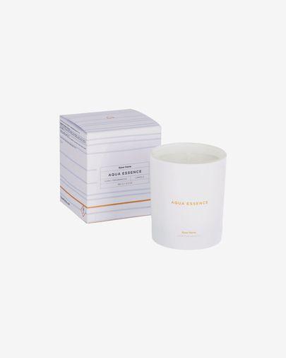 Aqua Essence scented candle 180 g