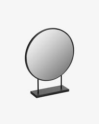 Libia mirror 36 x 45 cm
