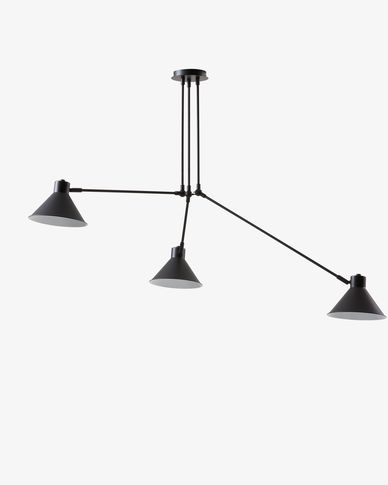 Lampe suspension Dione