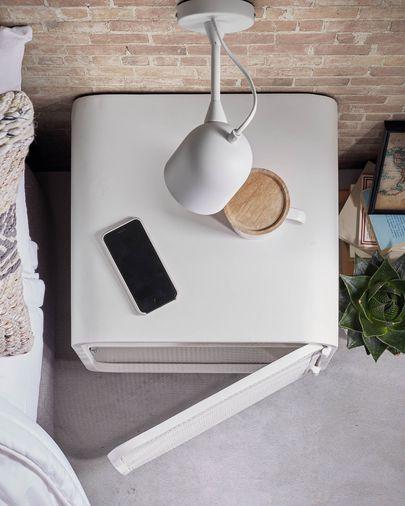 Rita  42 x 54 cm bedside table