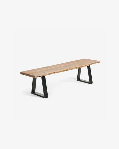 Alaia bench 178 cm