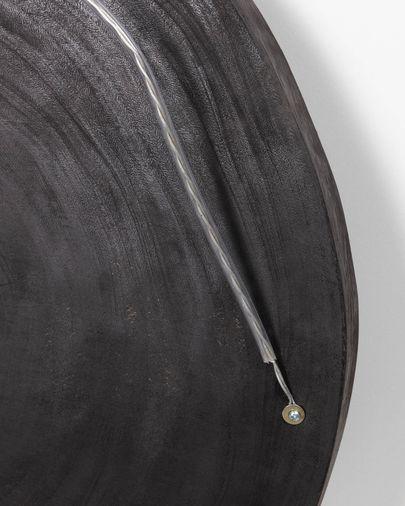 Pannello da parete Salome Ø 50 cm