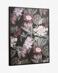 Quadre rectangular Natures 60 x 90 cm