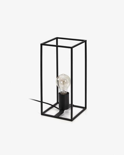 Lámpara de sobremesa Lennox de acero