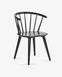 Black Trise chair