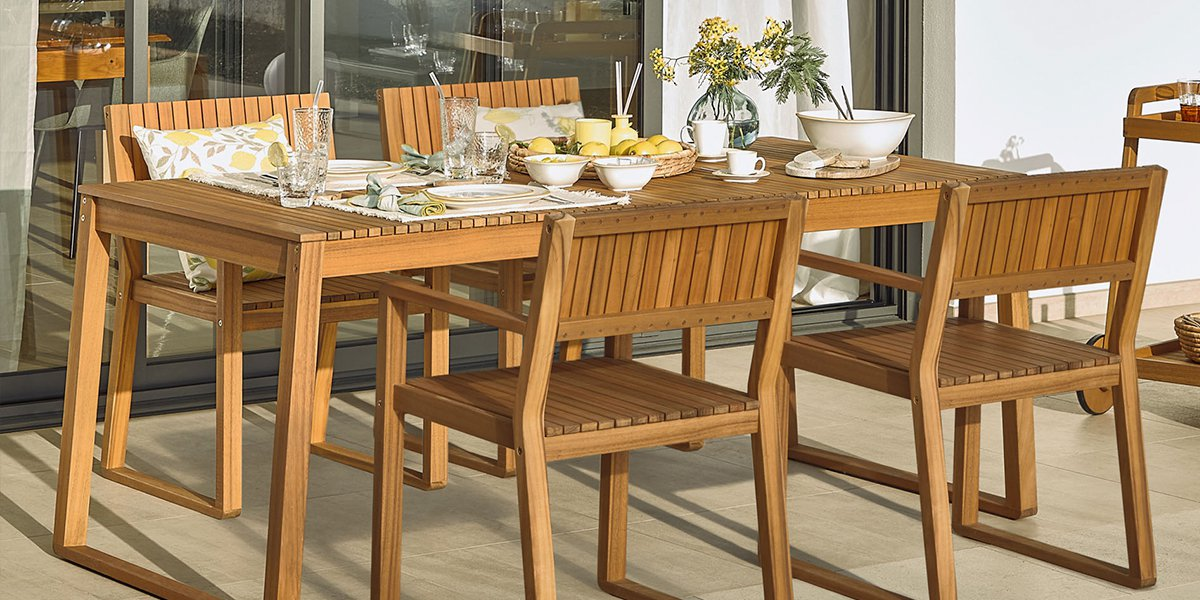 Cómo decorar la mesa para una comida de verano - 00.jpg