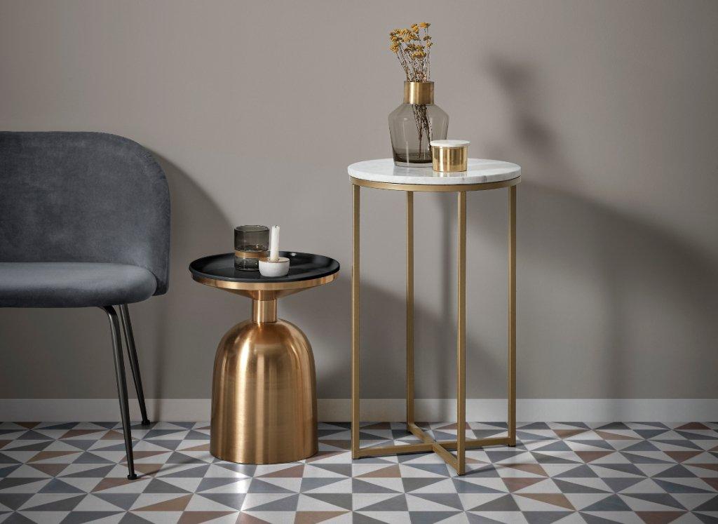 decoracion-vintage-accesorios-dorados