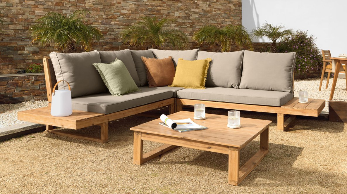 Better at Home | Outdoor Collection