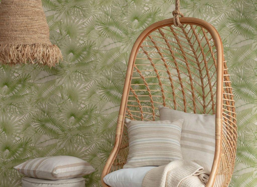 papel-pintado-tropical-verde